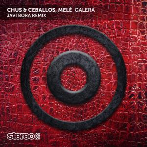 Album Galera (Javi Bora Remix) from Mele