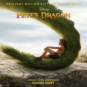 อัลบั้ม Pete's Dragon