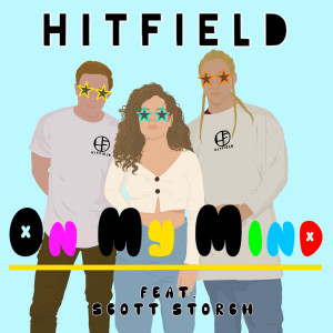 Album On My Mind (You're The One) from Scott Storch
