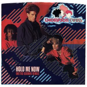 Album Hold Me Now (Metro Boomin Mix) from Thompson Twins