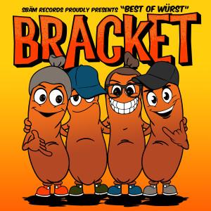 Album Best of Würst from Bracket