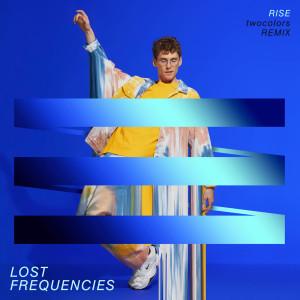 Rise (twocolors Remix) dari Lost Frequencies