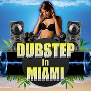 Album Dubstep in Miami from Various Artists