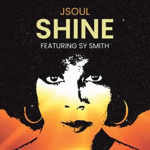 Album Shine from Sy Smith