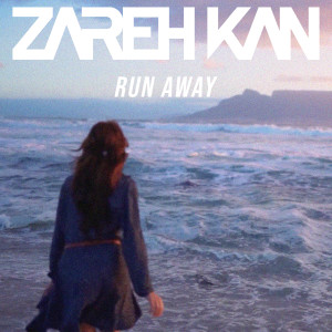 Album Run Away from Zareh Kan