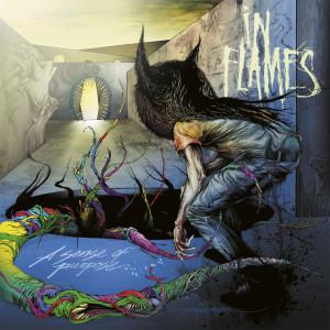 收聽In Flames的Delight and Angers歌詞歌曲