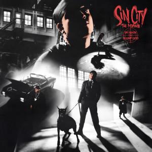 Sin City The Mixtape dari SKI MASK THE SLUMP GOD
