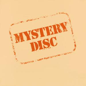 Mystery Disc 2012 Frank Zappa