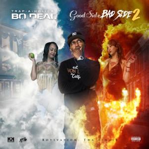 Album Good Side Bad Side 2 from Bo Deal