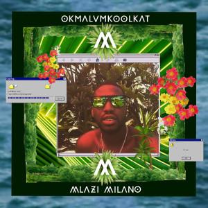Listen to Mathananazane Wami (Explicit) song with lyrics from Okmalumkoolkat