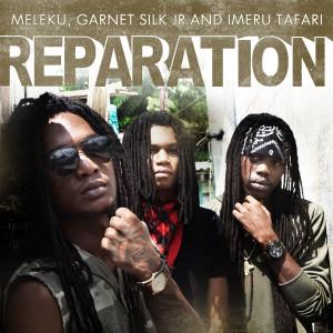 Album Reparation from Garnet Silk Jr