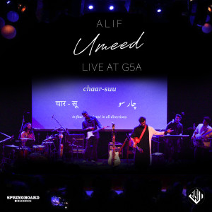 Umeed (Live at G5a Foundation)