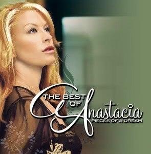 Album The Best of Anastacia from Anastacia