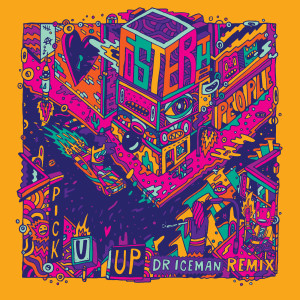 Album Pick U Up (Dr. Iceman Remix) from Foster The People