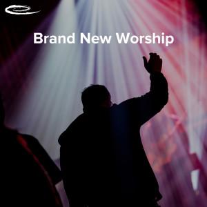 Album Brand New Worship from 众艺人