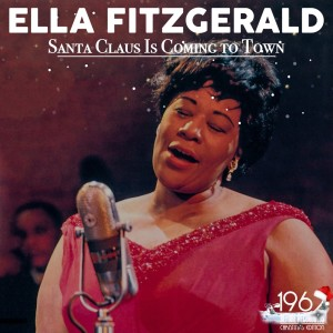Ella Fitzgerald的專輯Santa Claus Is Coming to Town