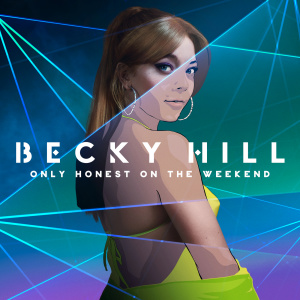 Becky Hill的專輯Only Honest On The Weekend (Explicit)