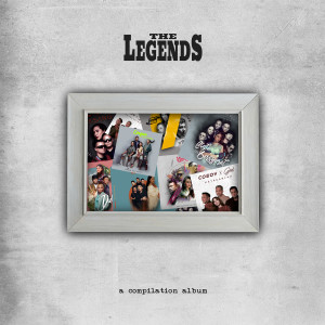 The Legends dari Various Artists