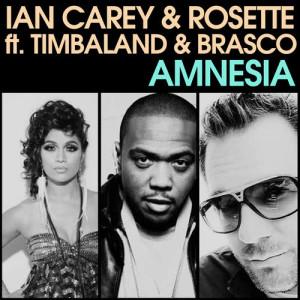 Amnesia (feat. Timbaland & Brasco)