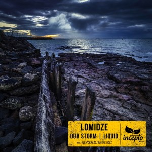 Album Dub Storm / Liquid from Lomidze