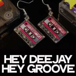 Album Hey Deejay Hey Groove from Various Artists