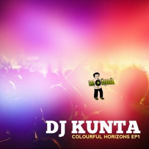 Album Colourful Horizons EP, Vol. 1 from Dj Kunta