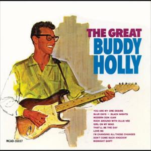 The Great Buddy Holly 1982 Buddy Holly