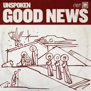 Album Good News from Unspoken