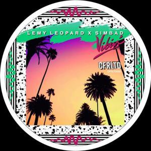 Album Vibin from Lemy Leopard