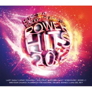 อัลบั้ม Power Hits 2012