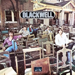 Album Blackwell from Blackwell