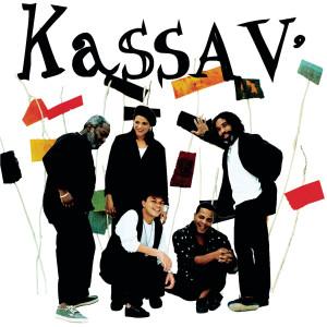 Album Best Of 20ème Anniversaire from Kassav'