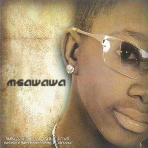 Album Sibalukhulu from Msawawa