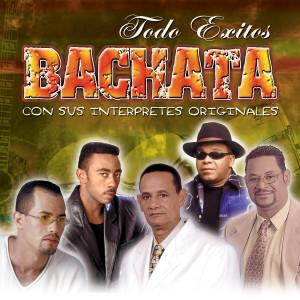 อัลบัม Todo Exitos Bachata Con Sus Interpretes Originales ศิลปิน Various