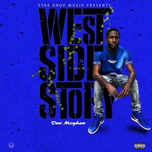 Album Westside Story from Dee Mcghee