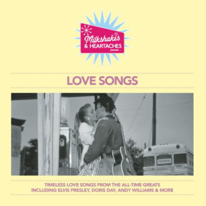 Listen to Love Is Strange song with lyrics from Mickey & Sylvia