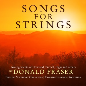 English Symphony Orchestra的專輯Songs for Strings