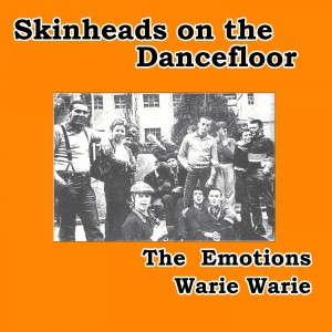 The Emotions的專輯Warie Warie