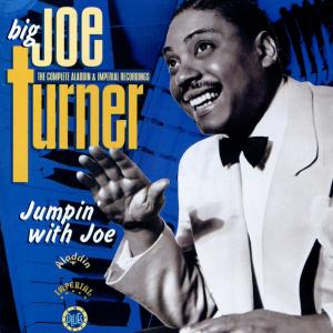 Jumpin' With Joe 1994 Joe Turner
