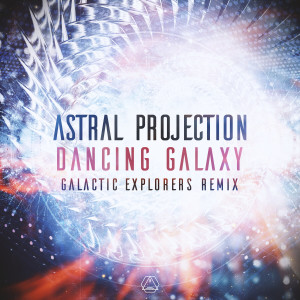 Astral Projection的專輯Dancing Galaxy