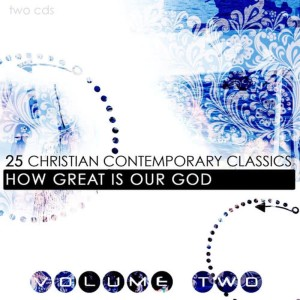 CCM Top 50 - Contemporary Christian Music Songs, Vol. 2 dari Dan Wheeler