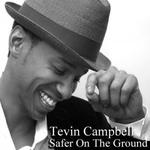 Tevin Campbell的專輯Safer on the Ground