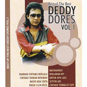 Deddy Dores的專輯Best Of The Best
