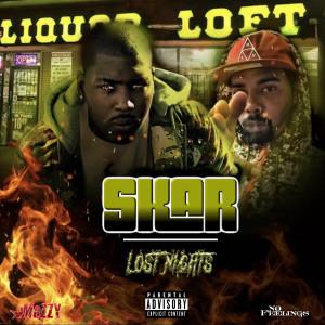 Album Lost Nights from Skar