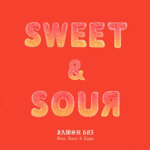 Lauv的專輯Sweet & Sour