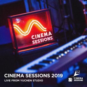羣星的專輯CINEMA SESSIONS 2019