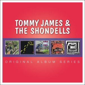 Album Original Album Series from Tommy James & The Shondells
