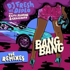 收聽DJ Fresh的Bang Bang (René LaVice's Trigger Happy Remix)歌詞歌曲