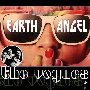 Album Earth Angel from The Vogues