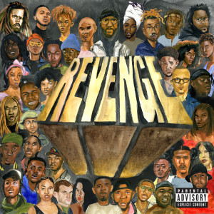 Album Revenge Of The Dreamers III: Director's Cut from J. Cole